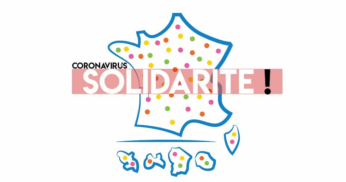 Coronavirus: La Fédération des Centres Sociaux de France s'engage à vos côtés